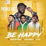Package AOC Ft. Oritse Femi, Zamorra, Lyta – Be Happy