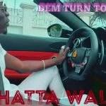 Shatta Wale – Dem Turn To Beans
