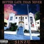 Sinzu – No Cap Recap