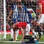 VIDEO: Manchester United vs Brighton 3-1 EPL 2019 Goals Highlight