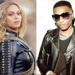 """Wizkid And Beyonce Shoot Video for """"Brown Skin Girl"""" to be released soon"""