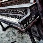 DJ Cleo – Yile Piano Vol. 1 (FULL ALBUM)