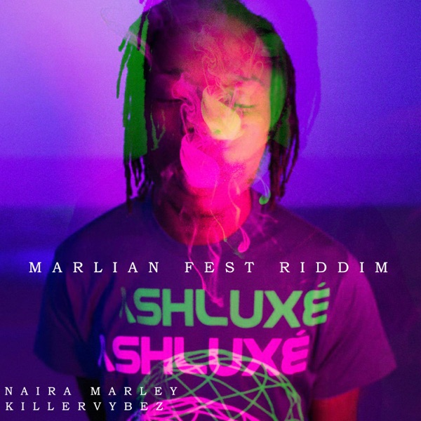 Naira Marley - Marlian Fest Riddim Ft. Killervybez Mp3 Audio Download