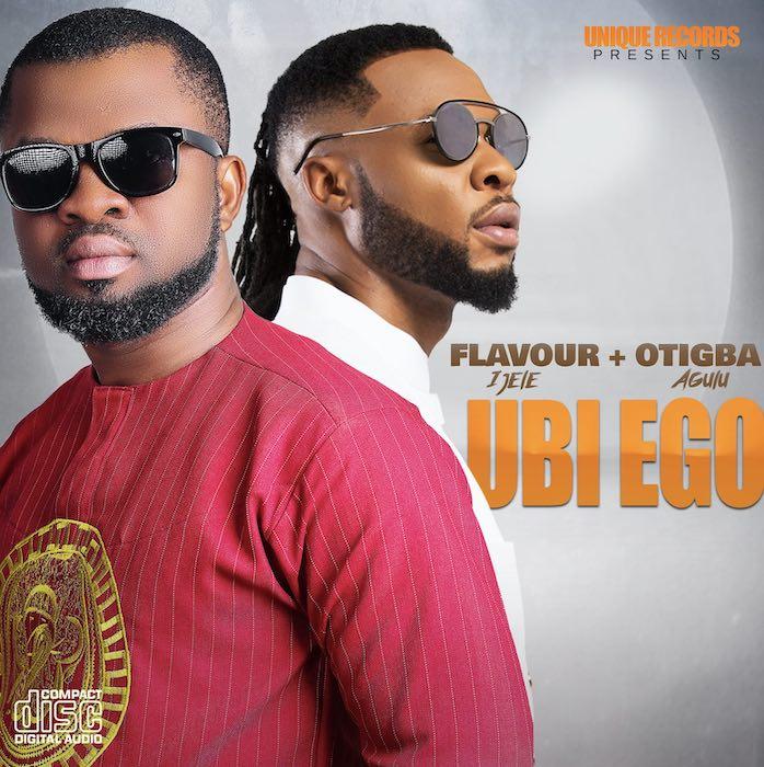 Otigba Agulu Ft. Flavour - Ubi Ego Mp3 Audio Download