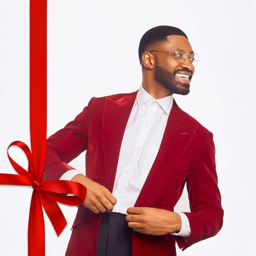 Ric Hassani - Santa Brought Your Heart to Me Mp3 Audio Download