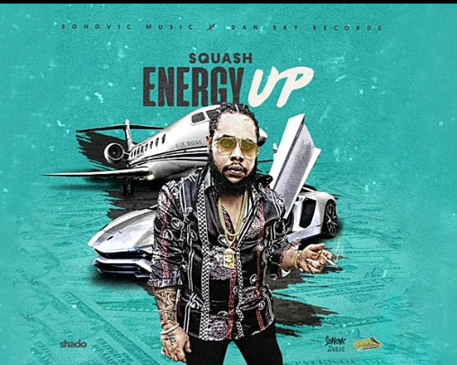 Squash - Energy Up Mp3 Audio Download
