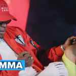 VIDEO: Willy Paul x Meddy – Uuh Mama