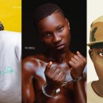 Naira Marley officially signs Zinoleesky, Cblack, Mohbad and Fabian to Marlian Music