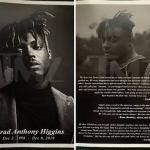 Juice Wrld's Mother, Relatives and Artists Pay Last Respect to the Rapper