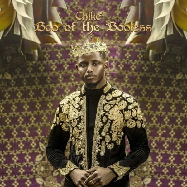 Chike - Nakupenda Ft. Ric Hassani Mp3 Audio Download