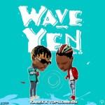 Kabex Ft. Topilomessi – Wave Yen EP (Full Album)