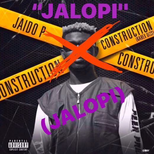 Kabex Ika - Jalopi (Jaido P Diss) Mp3 Audio Download