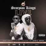 Kabza De Small & DJ Maphorisa – London Roots (Remix) Ft. Louie Vega