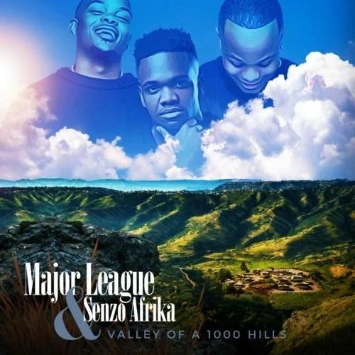 Major League & Senzo Afrika - Ngiyajola Ft. Mlindo The Vocalist, Alie Keys Mp3 Audio Download