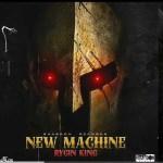 Rygin King – New Machine