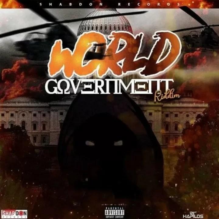 ShabDon Records - World Government (Riddim) Mp3 Zip Fast Download Full Album Free
