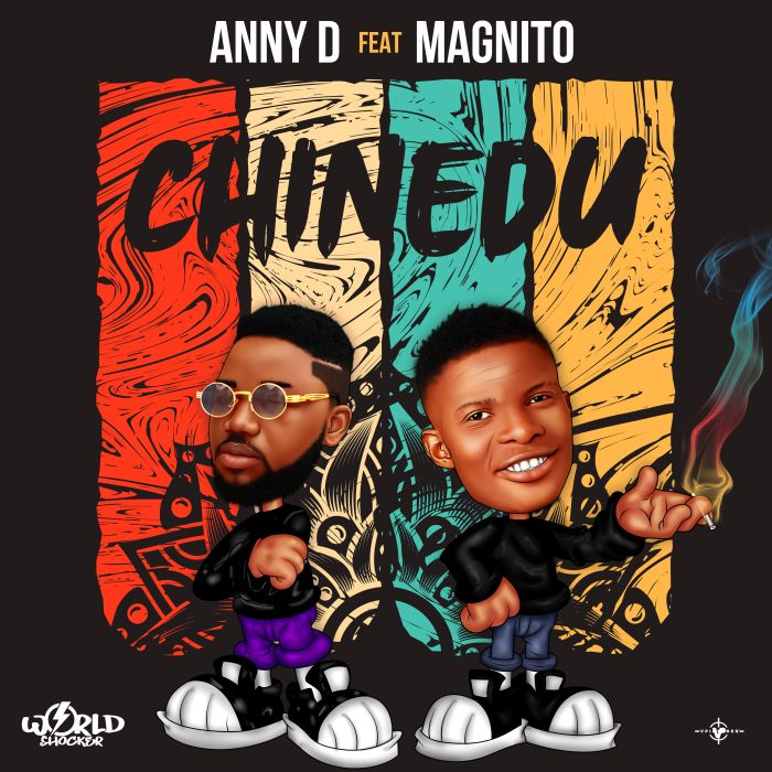 Anny D Ft. Magnito - Chinedu Mp3 Audio Download