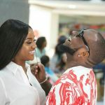 Anybody That Near You is Going 6 Feet – Davido To Chioma