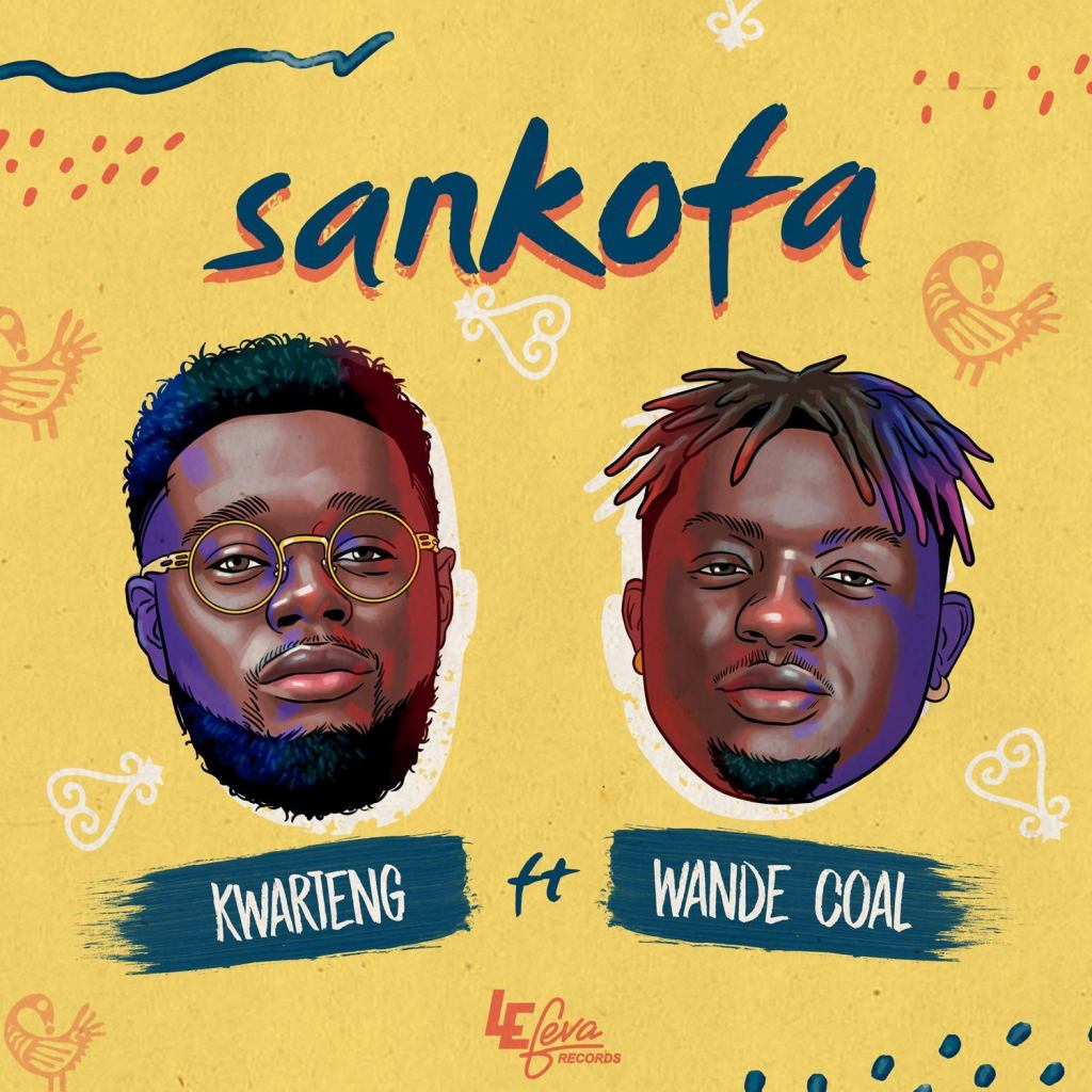 Kwarteng - Sankofa Ft. Wande Coal Mp3 Audio Download