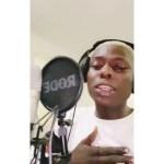 "Marlians!! Mohbad Teases A New Song ""Koma Jensun"" With Naira Marley (LISTEN HERE)"