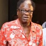 Highlife Star, Sir Victor Olaiya Dies At The Age Of 89