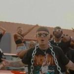 VIDEO: Costa Titch – Nkalakatha (Remix) Ft. AKA & Riky Rick