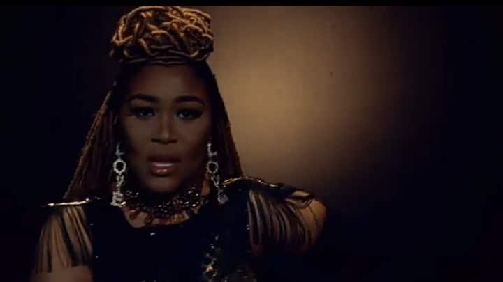 VIDEO: Lady Zamar - Our Process Mp4 Download