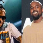 Burna Boy Meets With American rapper, Kanye West For The First Time (Video)