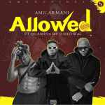 AMG Armani – Allowed Ft. Quamina Mp, Medikal