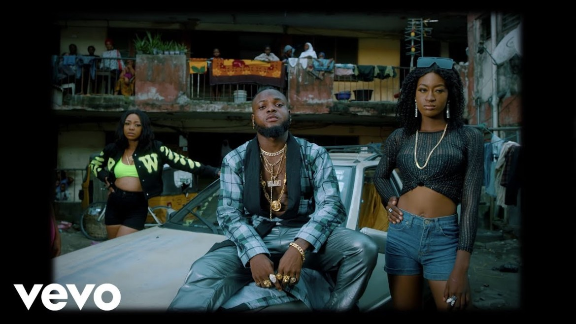 Cent Remmy - Aye (Audio + Video) Mp3 Mp4 Download
