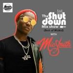 DJ Mic Smith – Best Of Wizkid Mix (The Shutdown Mixtape)