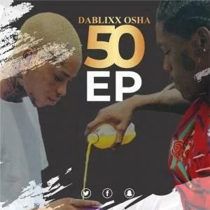 Dablixx Osha - Possessed Mp3 Audio Download