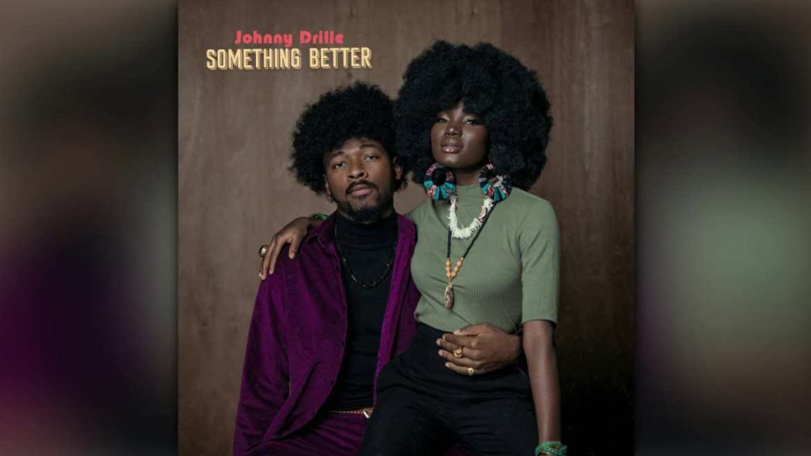 Johnny Drille - Something Better Mp3 Audio Download