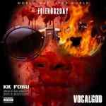 K.K Fosu – Friends2Day (Prod. by WillisBeatz)