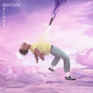 Oxlade - Away Mp3 Audio Download