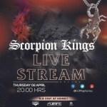 April 2020: Scorpion Kings Live Stream Mix 2 – Kabza De Small & DJ Maphorisa