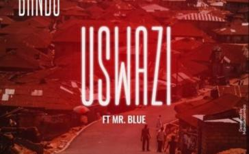 Bando - Uswazi Ft. Mr Blue Mp3 Audio Download