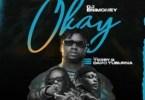 DJ Enimoney - Okay Ft. Terry G, Dapo Tuburna Mp3 Audio Download