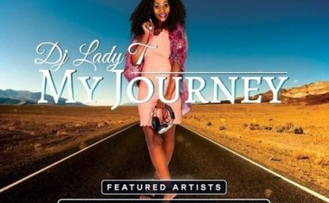 DJ Lady T Africa Ft Mpumi Mp3 Audio Download