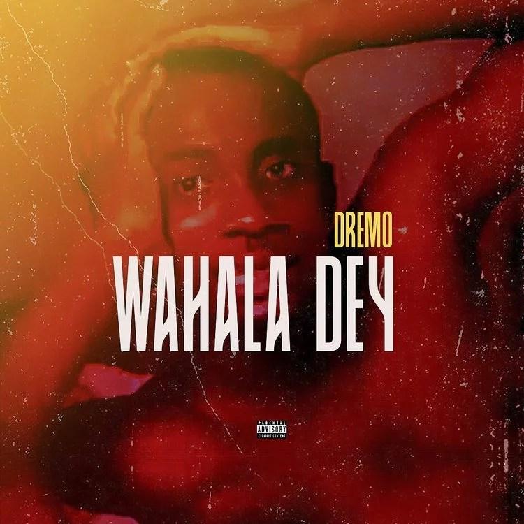 Dremo - Wahala dey Mp3 Audio Download
