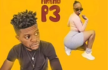 Ogidibrown - Girl Friend P3 Mp3 Audio Download