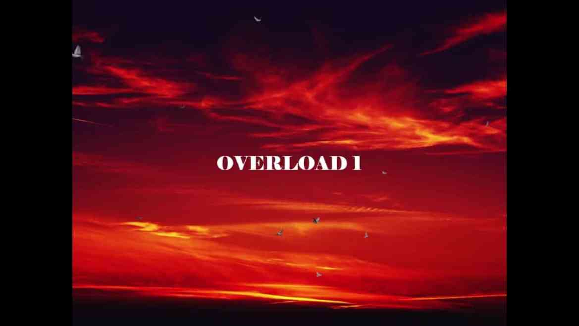 Sarkodie Overload 1 Ft Efya Mp3 Audio Download