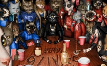 Sneakbo - 9 Lives (FULL ALBUM) Mp3 Zip Fast Download Free Audio Complete EP