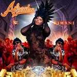 Victoria Kimani & Fki 1st – Afreaka (FULL ALBUM)