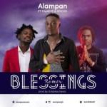 Alampan – Blessings (Remix) Ft. Fameye, Spicer