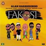 Alan Harbiodinho – Fakosi Ft. Dr Malinga, G-Fresh, Klever Jay