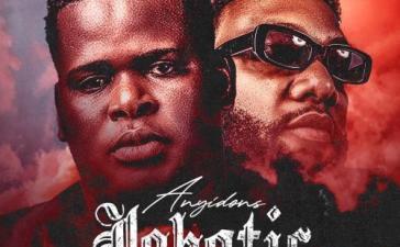 Anyidons Ft. Kcee - Igbotic Mp3