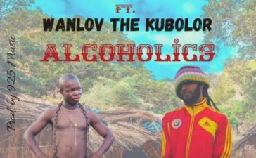 Ay Poyoo - Alcoholics Ft. Wanlov The Kubolor Mp3 Audio Download