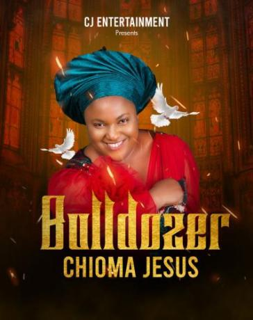 Chioma Jesus - Bulldozer Mp3 Audio Download