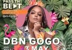 DBN Gogo - Bacardi Amapiano Live Mix Mp3 Audio Download